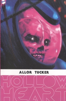 Picture of HOLLOW HEART COMPLETE TP (MR)