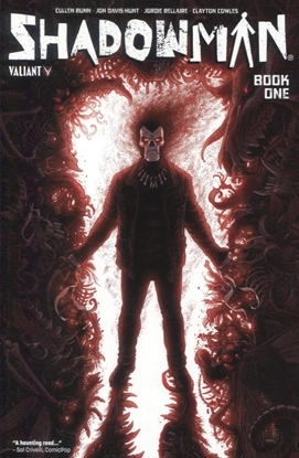Picture of SHADOWMAN (2020) TP VOL 01