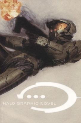 Picture of HALO GRAPHIC NOVEL TP (C: 0-1-2)