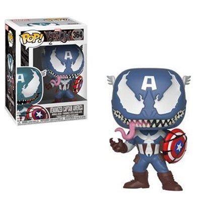 Picture of FUNKO POP ANIMATION FOSTERS HOME FOR IMAGINARY FRIENDS EDUARDO #943 NEW VINYL FIGURE